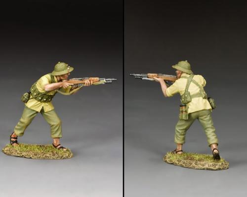 VN086 - NVA Rifleman - disponible début novembre