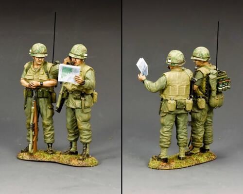VN111 - The Lieutenant and his Radioman - disponible début juillet