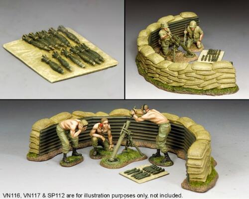 VN126 - Add-On Mortar Ammunition - disponible début juillet