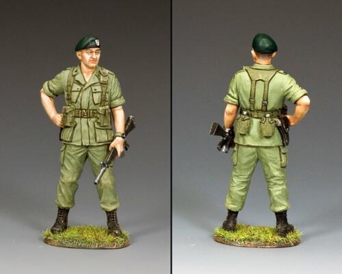 VN127 - Green Beret Colonel - disponible début novembre