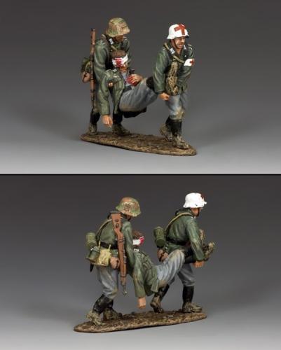WH035 - Battlefield Rescue