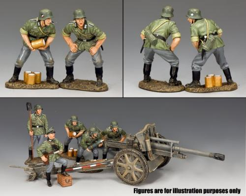 WH065 - Gun Crew N°2