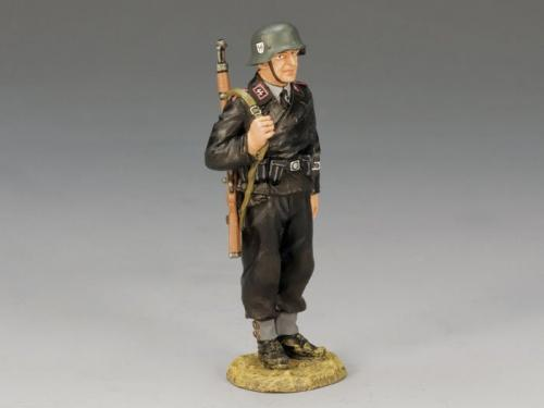 WS157 - Panzer Guard at Attention