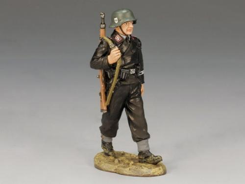 WS158 - Panzer Guard Marching