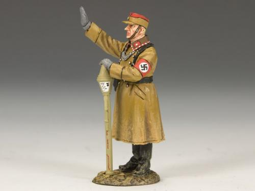 WS184 - Volksturm Heil Hitler