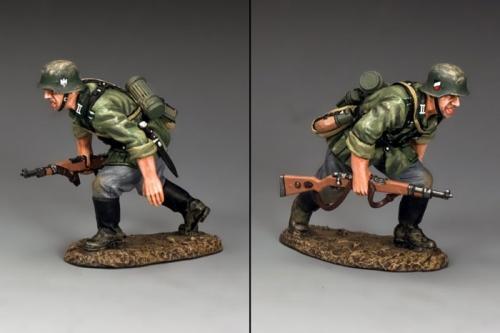 WS243 - Running Rifleman A