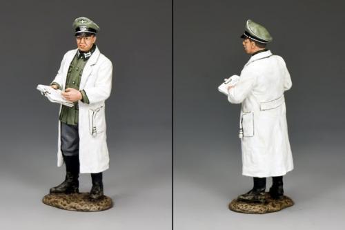 WS261 - Wehramcht Doctor
