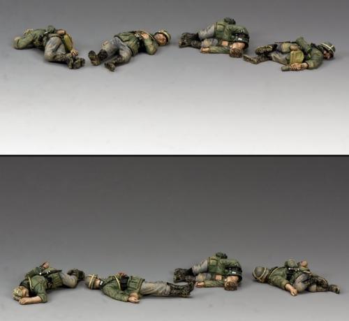 WS294 - Dead German Soldaten