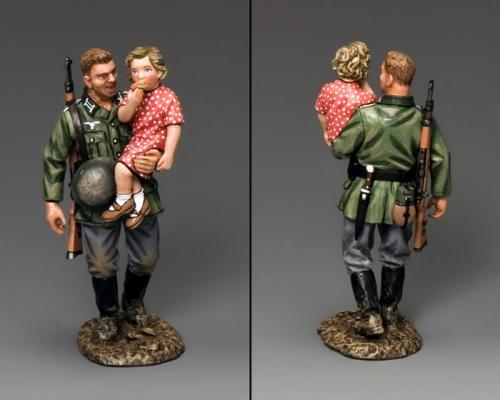 WS297 - The Nice German Soldier
