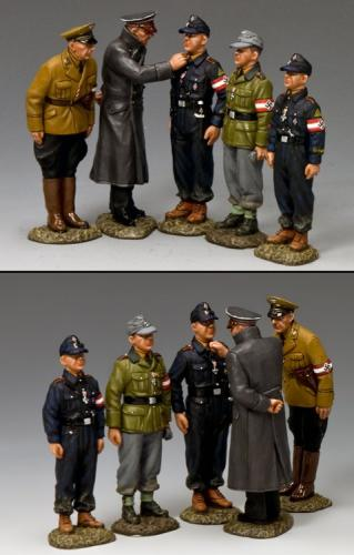 WS312 - Hitler s Last Parade
