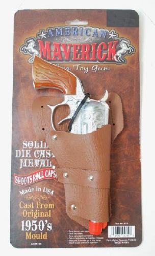 TOY-4710 Maverick made in USA