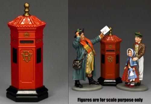 WoD020 - Postbox