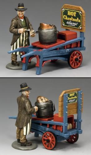 WoD022 - The Hot Chesnut Seller