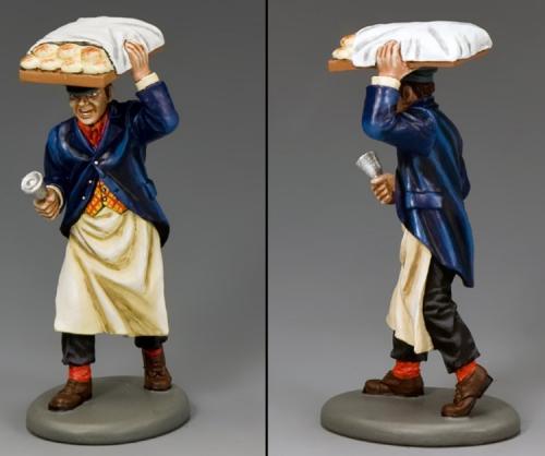 WoD023 - The Muffin Man