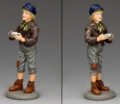 WoD025 - Oliver Twist