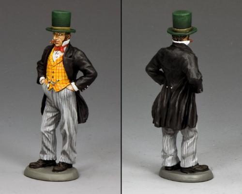 WoD027 - Isambard Kingdom Brunel