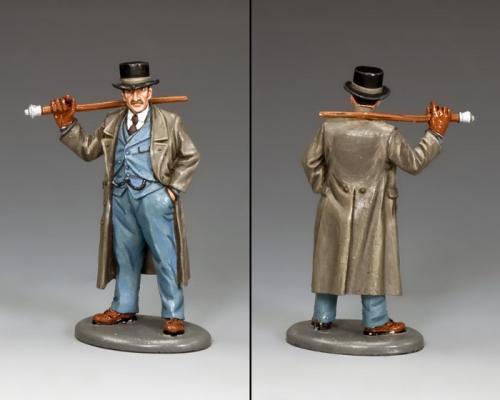 WoD031 - Dr. John Watson