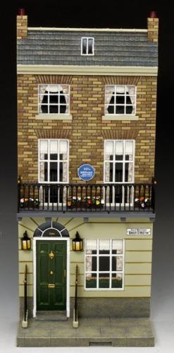 WoD033 - 221 b Baker Street