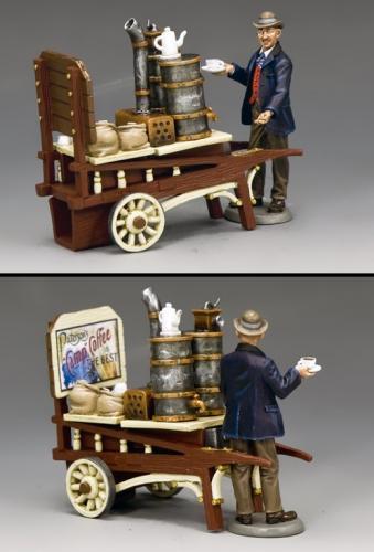 WoD047 - The Coffee Cart