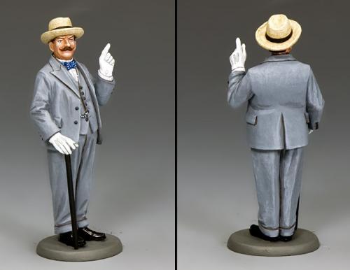 WoD060 - Hercule Poirot