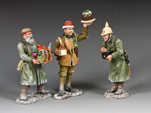 XM012-01 - Christmas 1914