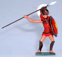 Ancient Greek - pas de stock